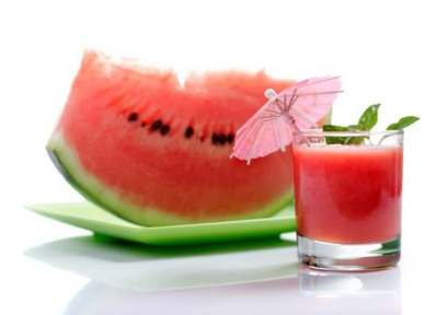 لنتعرف على فوائد البطيخ المذهلة