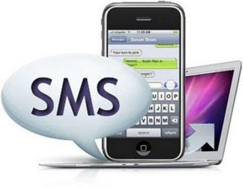 ارسل رسائل SMS مجانا وبدون تسجيل