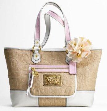 أجمل حقائب صيف 2014