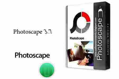 تحميل برنامج محرر الصور Photoscape 3.7 مباشر