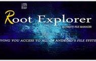 تحميل تطبيق روت Root Explorer لأجهزة الأندرويد