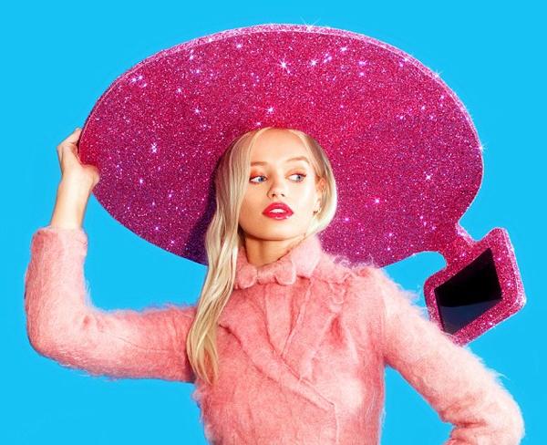 قبعة سيلفي من