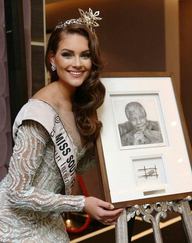 بالصور ملكة جمال العالم لعام 2014