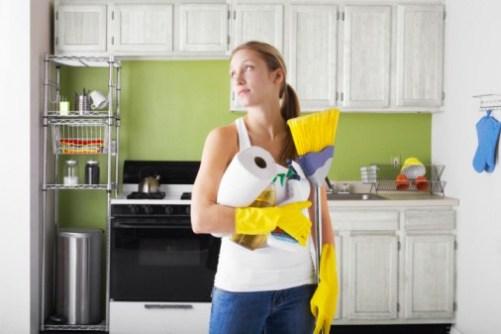 نصائح تفيدك في مهامك المنزلية