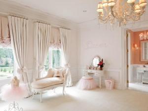غرف مميزة للأطفال