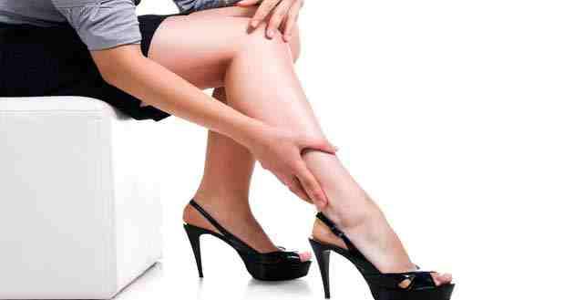 التخلص من دوالي الساقين بعدة طرق بسيطة و طبيعية