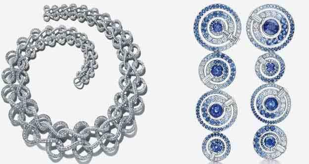 مجوهرات Tiffany & Co تيفاني اند كو قمة في الرقي و الفخامة