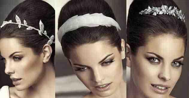 أحدث اكسسوارات الشعر للعروس من لاسبوزا أكثر من رائعة