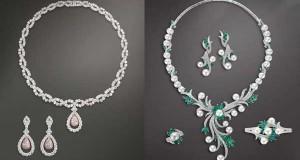 مجوهرات للعروس