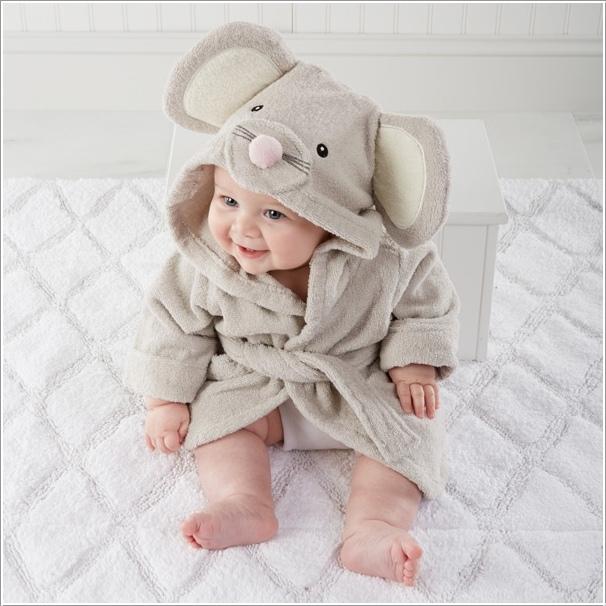 لباس الفأر للاستحمام