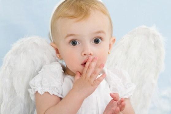 اجمل صور اطفال صغار