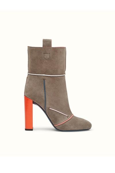 احذية فندي 2016