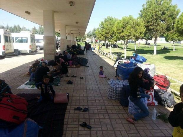 منع تنقل السوريين بين الولايات في تركيا إلا بإذن مسبق!