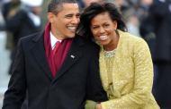 طلاق الرئيس الأمريكي باراك و ميشيل اوباما بعد 21 سنة زواج