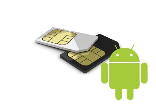 حل مشكلة ادخل بطاقة SIM في اجهزة الاندرويد لم يتم التسجيل على الشبكة