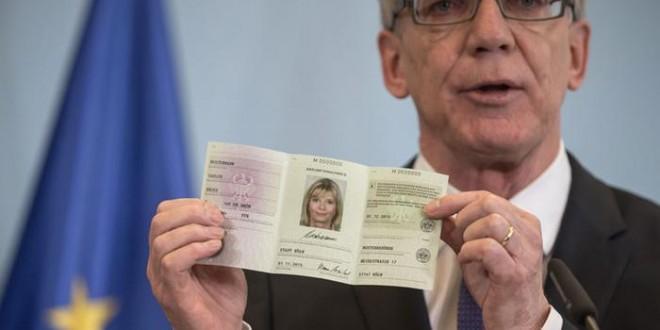 ابتداءاً من شباط القادم: لا مساعدات مالية للاجئين بدون البطاقة الجديدة في ألمانيا