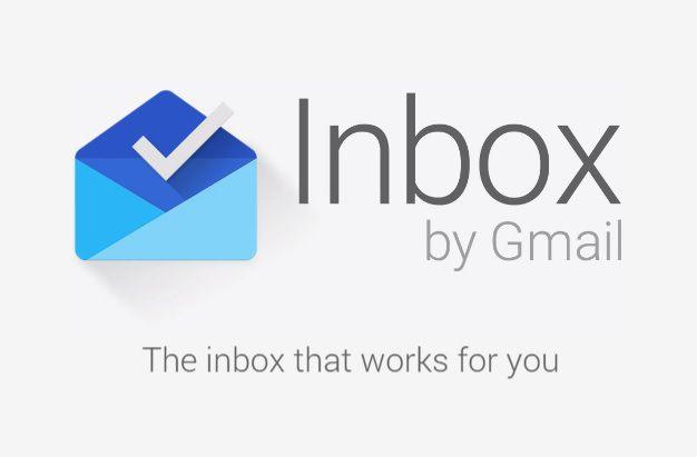 تطبيق منظم رسائل جوجل تطبيق Inbox by Gmail