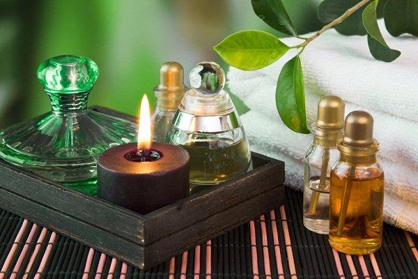 الحفاظ على رائحة الجسم