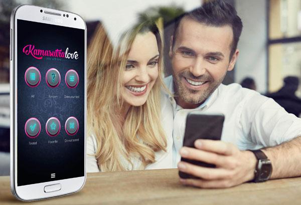 تطبيق دليل المتزوجين على الاندرويد لازالة الملل