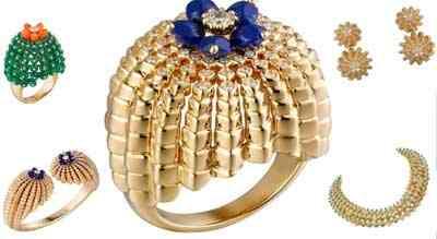 مجوهرات كارتييه من وحي الصبار جمال الطبيعة و المجوهرات معاً