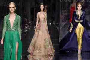 أزياء راني زاخم لشتاء 2017 لمسة من الرقي و الفخامة لأجمل اطلالة