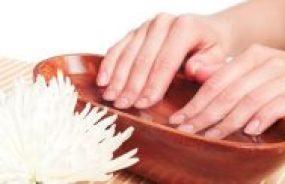 فطريات الأظافر علاجات منزلية للتخلص منها