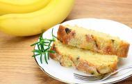 كيك الموز سهل التحضير من أحلى عالم