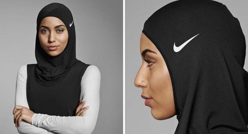 Nike تطرح Pro Hijab