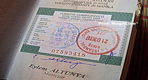 الخبر كاذب : تركيا - إلغاء الفيزا للسوريين خلال يومين حسب المصادر