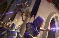 تحميل لعبة ميراج أركين وارفار Mirage: Arcane Warfare برابط تورنت