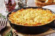 غراتان البطاطس بطريقة سهلة ومميزة من مطبخ أحلى عالم