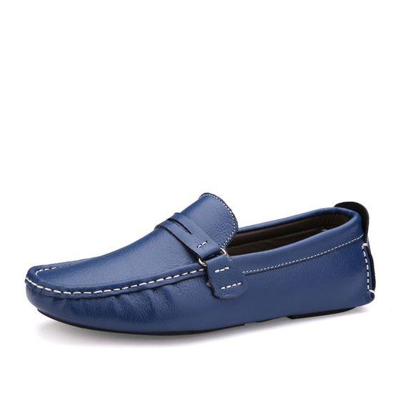 أجمل الأحذية الرجالية 2018