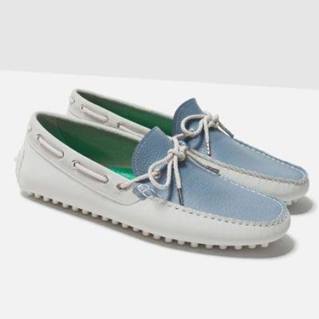 أحذية رجالية مميزة