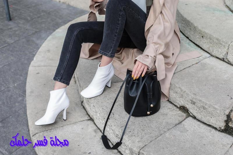 الحذاء للعزباء في المنام والحلم بالتفصيل لابن سيرين احلامي