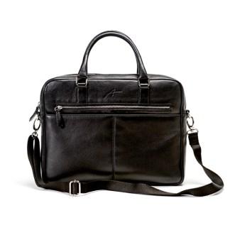 a by ahler sort business bag