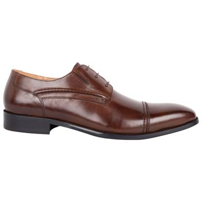 brun tga sko