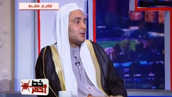 أهل مصر داعية إسلامي يمكن للمرأة الامتناع عن زوجها في عدة