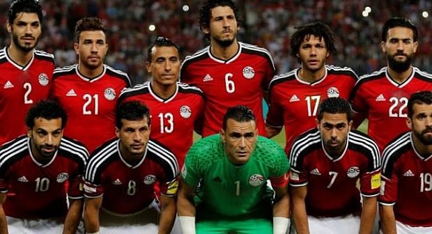 اتحاد الكرة يخاطب النيجر لإقامة مباراة الجولة الأخيرة 22 أو 23 مارس