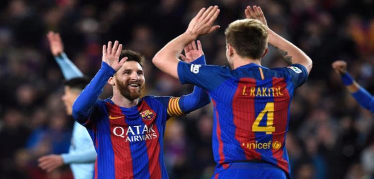 راديو كاتالونيا يعلن وصول اول صفقات برشلونة للتوقيع الرسمي
