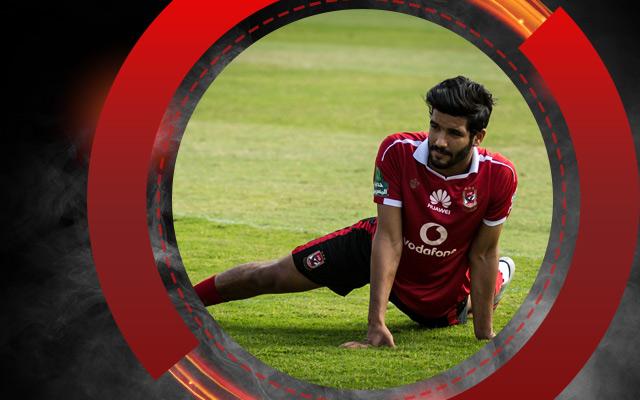 تفاصيل تدريب النادي الأهلي و عودة المصابين