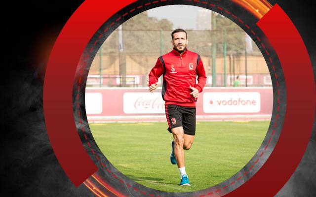 استبعاد علي معلول من قائمة تونس في كأس الأمم الأفريقية