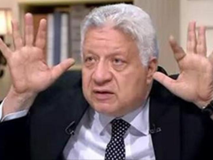 المختلط التعبان يرفض لعب مباراة حرس الحدود قبل الأهلي و المقاولون العرب