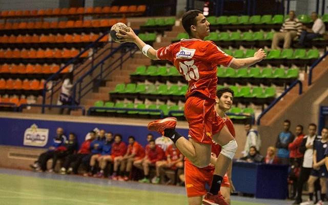 «شباب يد الأهلي» يفوز على الزمالك ويتأهل إلى نهائي كأس مصر