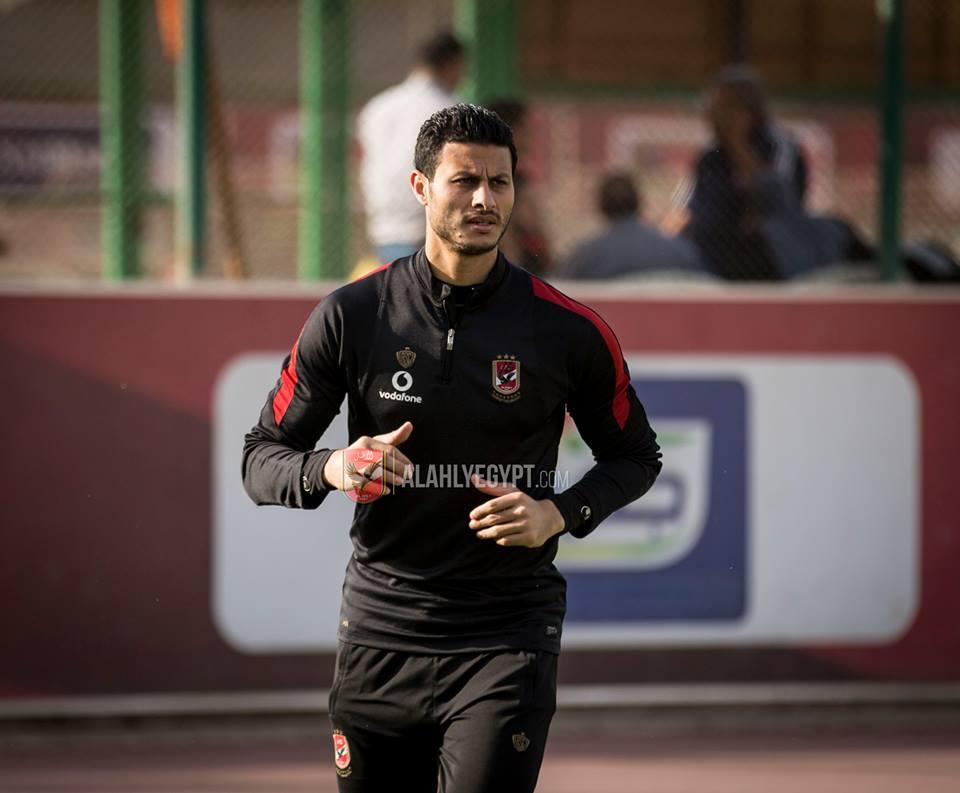 رسميا تشكيل النادي الأهلي امام فريق سيمبا التنزاني