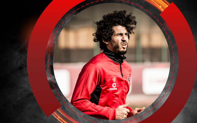 احمد حجازي يعود الى البريمييرليج من جديد