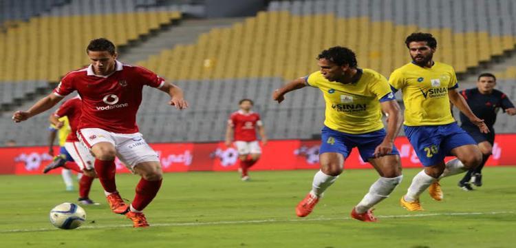 رمضان صبحي احسن لاعب في بطولة كأس الأمم الأفريقية