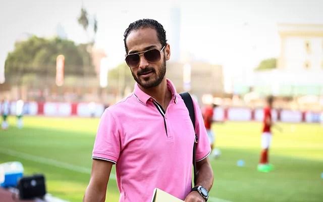 هل تم تجديد عقد وليد سليمان مع النادي الأهلي ؟