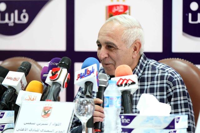 «شمس» يحضر مؤتمر توقيع أزارو عصر الأحد بالمغرب