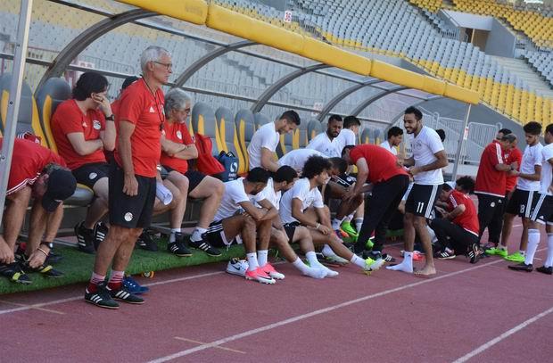 اتحاد الكرة يخاطب النيجر لتحديد موعد مواجهة منتخب مصر