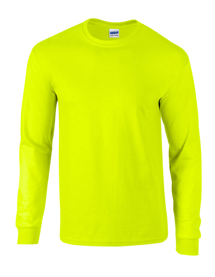 Gildan 18000 Pitkähihainen Neon T-paita